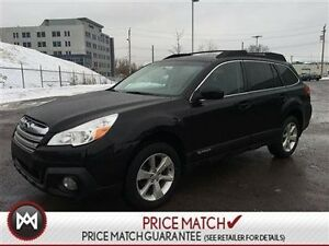 2013 Subaru Outback 2.5 I Touring at