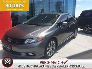 2012 Honda Civic Si,5 SPEED MANUAL,SUNROOF, EXTREMELY CLEAN WITH