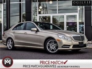 2013 Mercedes-Benz E350 Diesel navi roof full service history wi