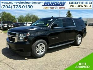 2017 Chevrolet Suburban LT 4WD 8 Pass *FWD Collision* *Lane Keep