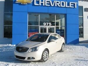 2014 Buick Verano Commodit 1