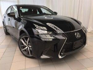 2018 Lexus GS 350 -