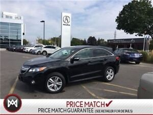 2015 Acura RDX AWD Leather Technology Package Leather AWD LEATHE