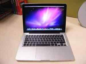 MacBook Pro Late 2010 Model!