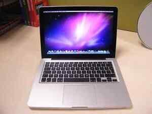 MacBook Pro Late 2010 Model!