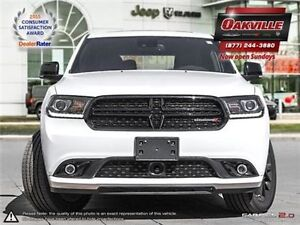 2016 Dodge Durango R/T | ONE OWNER | AWD | NAVI | ONE OWNER |