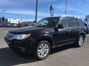 2012 Subaru Forester AWD, Sunroof, Alloy Wheels Nice Looking SUV
