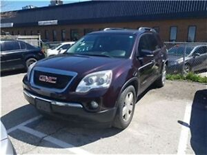 2008 GMC Acadia SLT Leather, AS IS !!!!