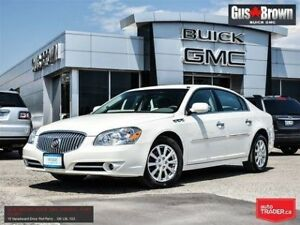 2010 Buick Lucerne CX-2 LTD Avail