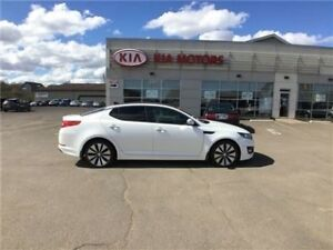 2012 Kia Optima SX (A6)