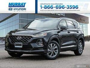2020 Hyundai Santa Fe Preferred AWD