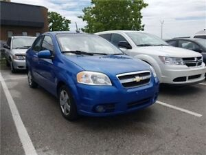 2009 Chevrolet Aveo LT AS IS !!!