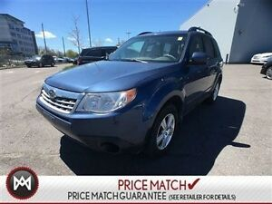 2013 Subaru Forester AWD TOURING HEATED SEATS