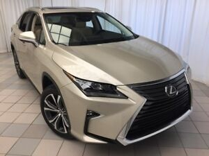 2019 Lexus RX 350 Luxury Package