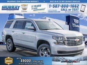 2019 Chevrolet Tahoe -