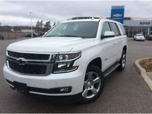 2018 Chevrolet Tahoe LT   REMOTE START   LEATHER