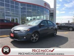 2016 Toyota Corolla LE: LED HEADLAMPS, BLUETOOTH, HEATED Another
