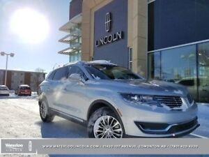 2018 Lincoln MKX Select | Executive Driven