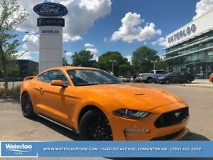 2018 Ford Mustang GT | Supercharged ROUSH Stage 1