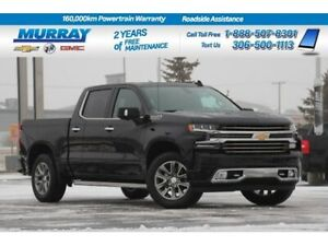 2019 Chevrolet Silverado 1500 High Country*REMOTE START,ASSIST S