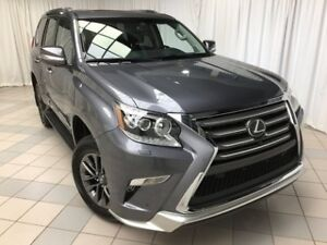 2019 Lexus GX 460 Technology Package