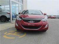 2011 Hyundai Elantra GLS  MAGS, TOIT, SIEGE CHAUFFA