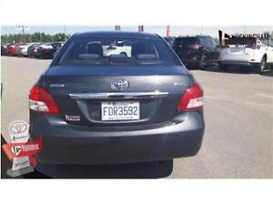 2009 Toyota Yaris Sedan clean tittle excellent condition