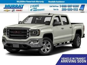 2019 Gmc Sierra 1500 AT4 4WD