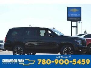 2018 Chevrolet Tahoe Premier 2/LZ