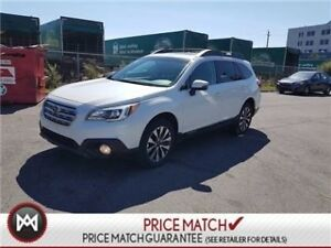 2015 Subaru Outback 3.6R Limited - Navi - One Owner