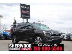 2019 GMC Terrain SLT | Heated Leather | Memory Seat | Bose Audio