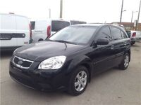 2010 Kia Rio5 EX AS IS