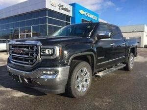 2018 GMC Sierra 1500 SLT   Navi   DVD   Sunroof   Bluetooth