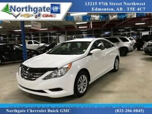 2013 Hyundai Sonata Sedan, Heated Seats, USB
