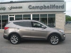 2014 Hyundai Santa Fe Sport 2.0T ?ALL Wheel Drive Heated  Leathe