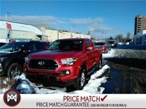2016 Toyota Tacoma SR5 4X4 BACK UP CAMERA LOADED