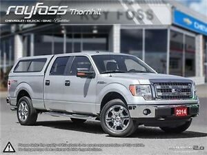 2014 Ford F-150 FINAL PRICE DROP BEFORE AUCTION!!