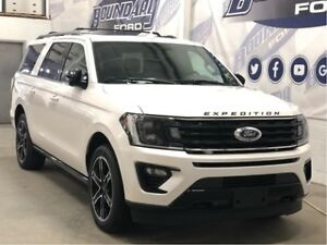 2019 Ford Explorer Limited MAX