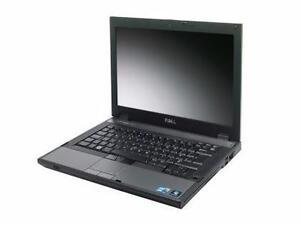 Dell Latitude E5410 Core i7 - Win 7 Pro - www.infotechcomputers.ca