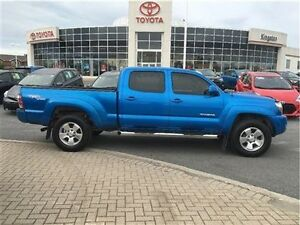 2011 Toyota Tacoma 4x4 Dbl Cab V6 5A Ready to Work!