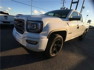 2018 GMC Sierra 1500 1500 DOUBLE CAB - EDITION ELEVATION