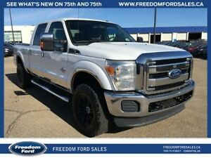 2012 Ford F-250 XLT | 4x4 | A/C | Power Stroke | Trailer Tow Pac