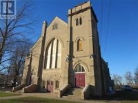 Church Music Studio Investment