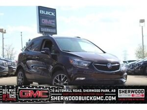 2018 Buick Encore Sport Touring | Backup Camera | Keyless Entry