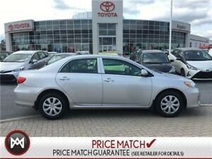 2013 Toyota Corolla CRUISE,KEYLESS ENTRY & MORE! WHAT A GREAT VA