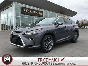 2016 Lexus RX350 RX350 EXECUTIVE PACKAGE