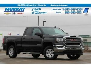 2019 Gmc Sierra 1500 Limited SLE Double Cab 4WD*REMOTE START,REA