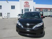 Toyota Sienna V6 LE 8 Passagers 2011