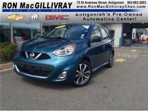 2015 Nissan Micra SR..Camera..PWLM..$94 B/W Tax Inc..GM Certifed