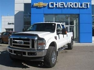 2009 Ford Super Duty F-350  roues arrire simples
